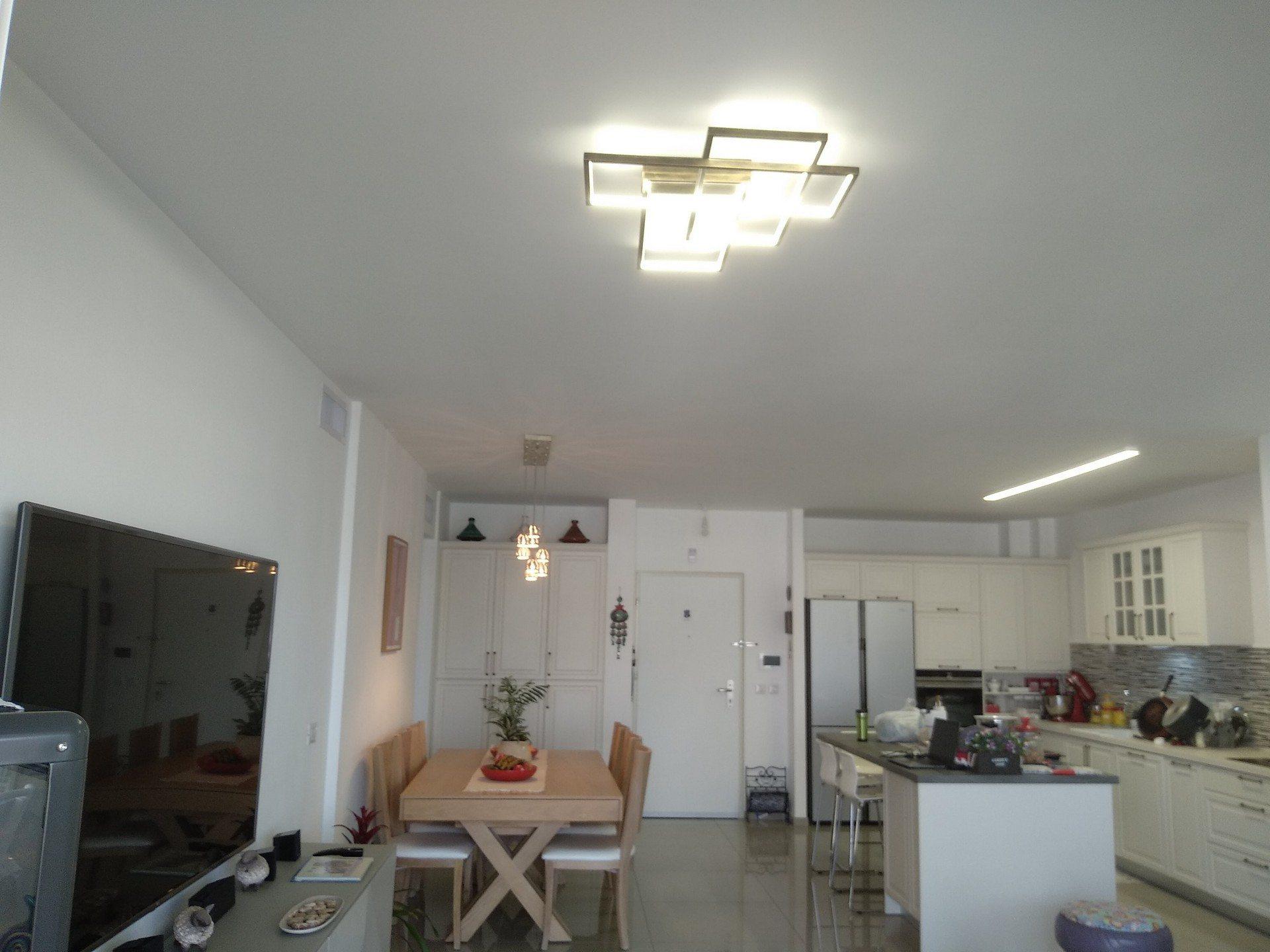 מנורות למטבח