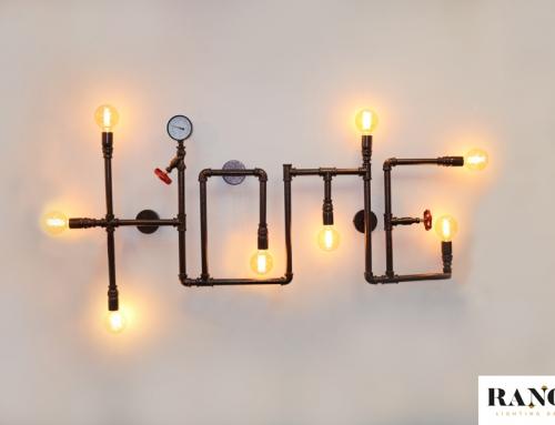 מנורות קיר מעוצבות לסלון