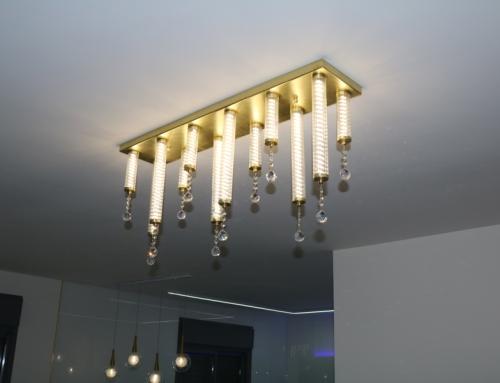 איך מתאימים תאורה לחדר?